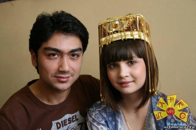 Кадры из фильма кино узбекский видео