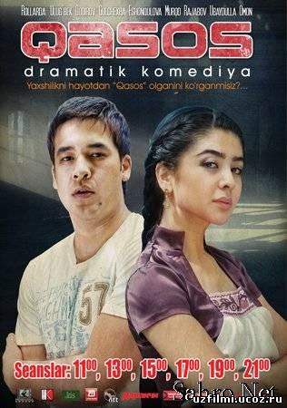 Qasos узбек кино 2011 00 49 qasos узбек кино 2011