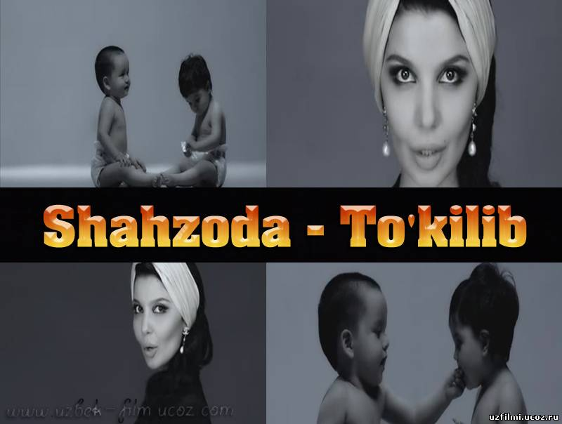 Shahzoda to kilib official video